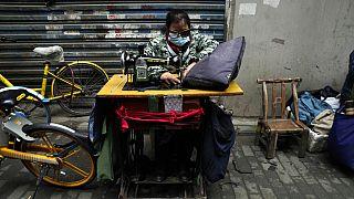 Un grupo de expertos de la OMS investiga zona cero de la pandemia en Wuhan