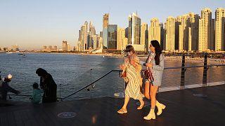 Birleşik Arap Emirlikleri, yabancılar için vatandaşlık imkanlarını genişlettiğini duyurdu.