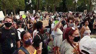 """La candidature de """"Black Lives Matter"""" soumise au prix Nobel de la paix"""
