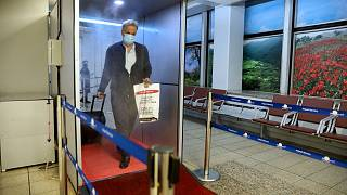 مسافران پروازهای ورودی به ایران