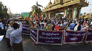 Birmanie : l'armée dément les rumeurs de coup d'Etat