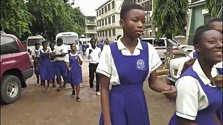 Covid-19 : 222 écoles privées ghanéennes ferment leurs portes