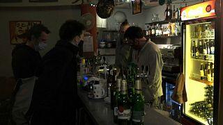 Consumo de álcool aumenta na Hungria