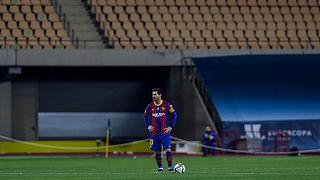 لیونل مسی، فوق ستاره باشگاه فوتبال بارسلونا