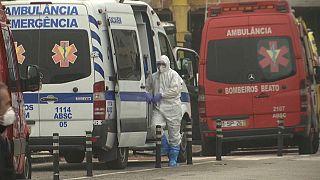 Pandemia testa força e solidariedade da UE