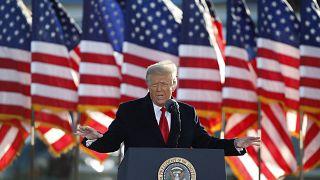 الرئيس الأميركي السابق دونالد ترامب