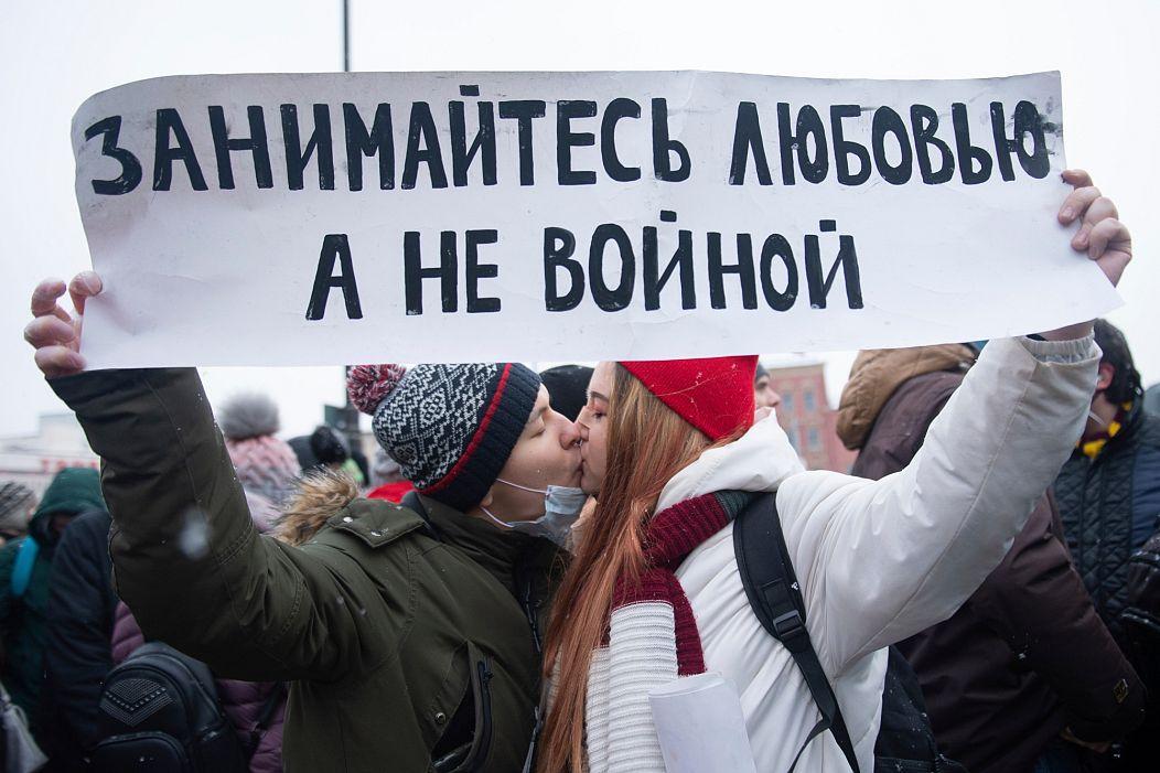 Denis Kaminev/AP