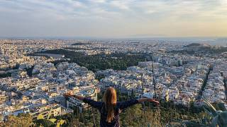 Greece is the perfect spot for the post-pandemic digital nomad