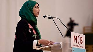 زارا محمد، أول امرأة تترأس المجلس الإسلامي في بريطانيا