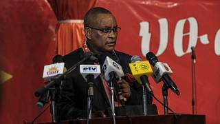 Tigray's fugitive leader releases first public statement in 2months, vows resistance
