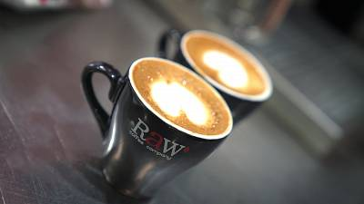 The third-wave coffee craze is brewing in Dubai