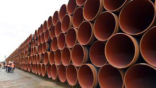 پروژه خط لوله گازی «نورد استریم ۲»