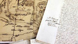 Napolyon'un savaş anıları
