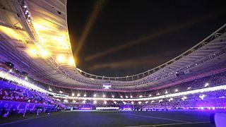 El Reyyan Stadı