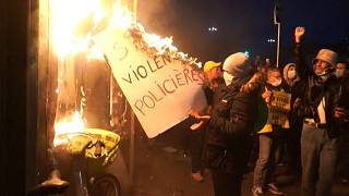 Public consultation to address concern over police brutality