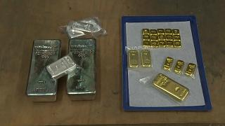 metals market