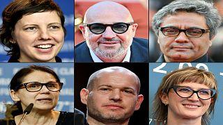 أعضاء لجنة مهرجان برلين هذا العام مؤلفة من فائزين سابقين بجائزة الدب الذهبي