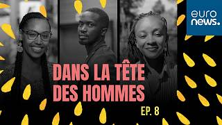 Marame Kane, Mohamed Mbougar Sarr et Arwa Barkallah.