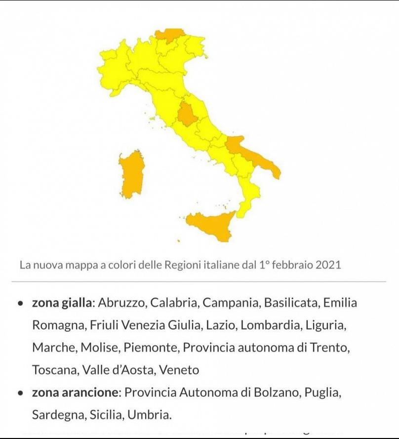 Euronews / 2021. február 1-i térkép