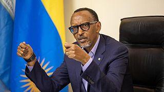 Rwanda protests UK travel ban