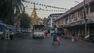 Golpe in Myanmar: gli Usa vogliono ripristinare le sanzioni