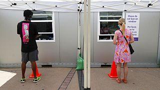 Злоумышленники наживаются на пандемии: поддельные сертификаты тестов