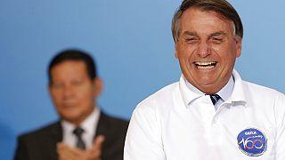 Jair Bolsonaro (Arquivo)