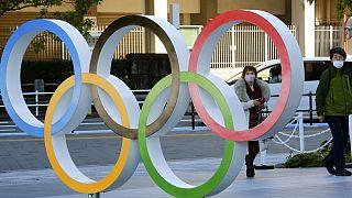 Präsident entschlossen: Tokio wird Olympische Sommerspiele ausrichten
