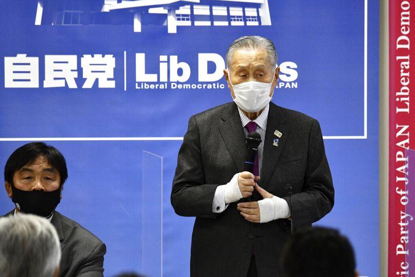 Kazuhiro Nogi/AFP or licensors
