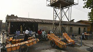 Nigéria : Maiduguri toujours plongé dans le noir