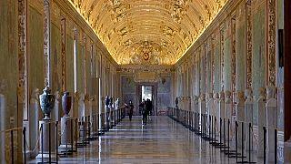 Musei aperti