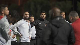 Al Ahly set for FIFA club World Cup debut