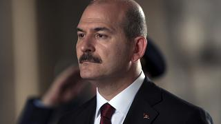 Suleyman Soylu had previously made similar comments on Twitter.