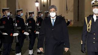 Roberto Fico torna al Quirinale