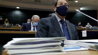Nikos Anastasiades chiamato a testimoniare alla commissione d'inchiesta.