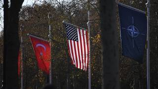 USA and Turkey relations