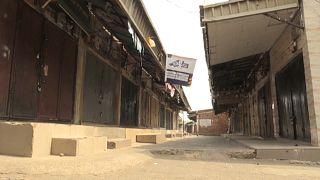 Covid-19: Nigeria shuts down non-compliant shopping malls