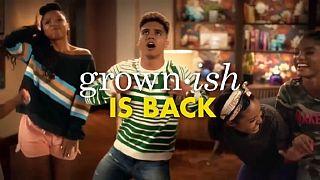 ''Grown-ish'' TV show returns with season 3
