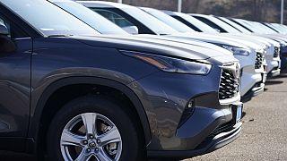 پس از سال سیاه رکود بازار خودروی اروپا رونق میگیرد