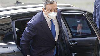 Mario Draghi aceita formar governo em Itália