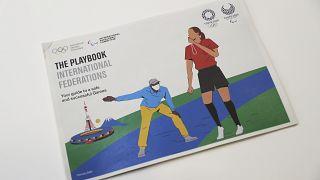 """Il """"Playbook"""" di Tokyo 2020 per le federazioni."""