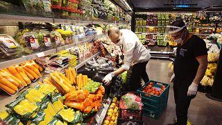 Türkiye'de enflasyona ilişkin farklı veriler açıklandı / Arşiv