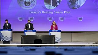 Press conference on Europe's Beating Cancer Plan