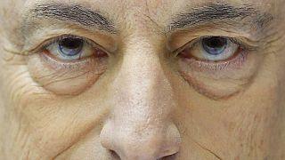 Mario Draghi é o homem de quem se espera o impossível