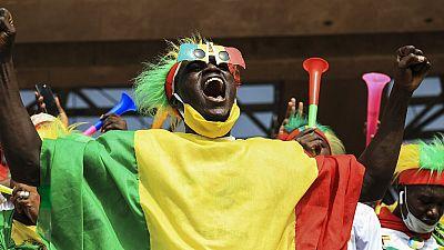 CHAN : le Mali en finale !