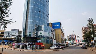 Rwanda extends lockdown over capital Kigali