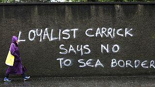 Post Brexit: Σοβαρά προβλήματα στα σύνορα με την Βόρεια Ιρλανδία
