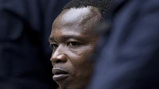 ICC convicts Ugandan rebel commander Ongwen of war crimes