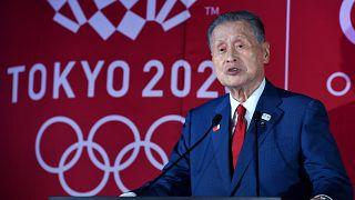 Σεξιστικές δηλώσεις του επικεφαλής των Ολυμπιακών Αγώνων του Τόκιο