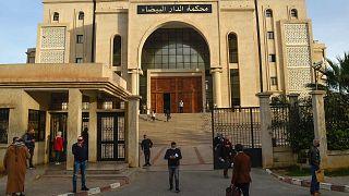 محكمة الدار البيضاء، العاصمة الجزائر، 4 فبراير 2021